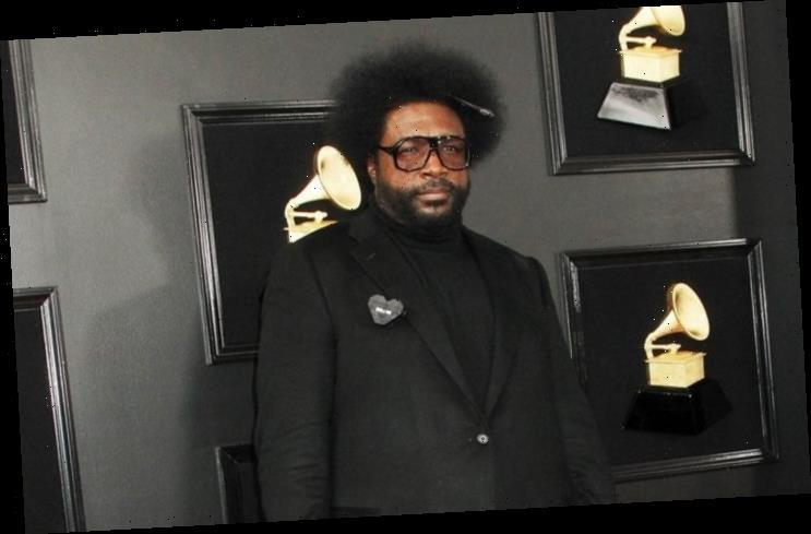 Questlove Launches Search for Kind Woman Who Gifted Him Turntable and Records When He Was Kid