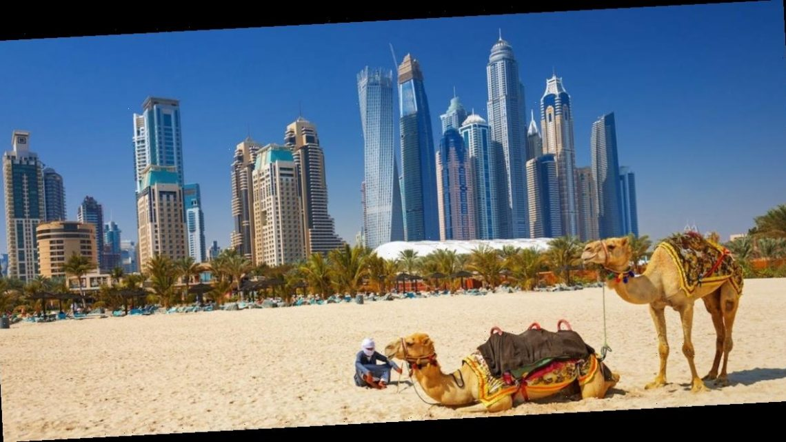 You could move to Dubai and work there remotely for a year thanks to a new visa