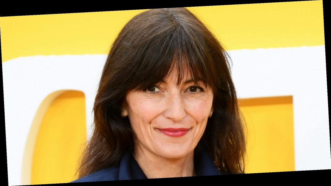 Davina McCall is bringing back the only nostalgic reality show that we all need right now