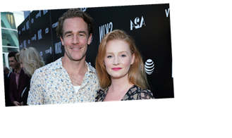 James Van Der Beek & Family Are Moving to Texas for 'New Adventure'