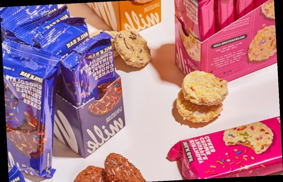 Milk Bar Prepares its Grocery Store Takeover