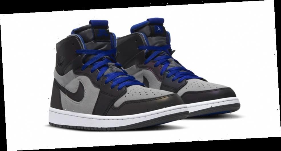 """Nike's Air Jordan 1 Zoom """"Esports"""" Is an Ode to Competitive Gaming"""