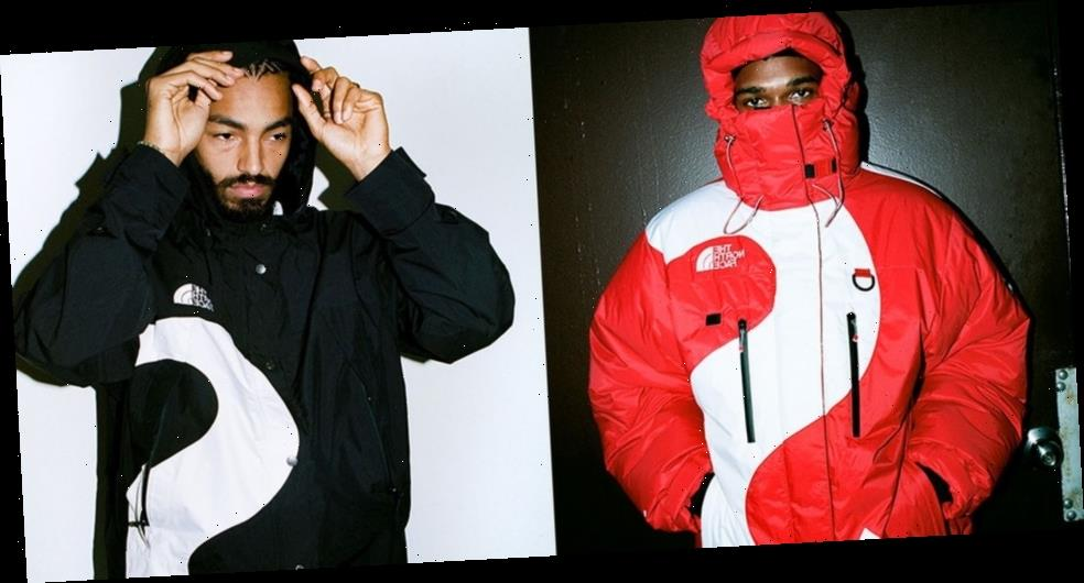 Supreme and The North Face Return for a Cold Weather-Equipped Fall 2020 Collection