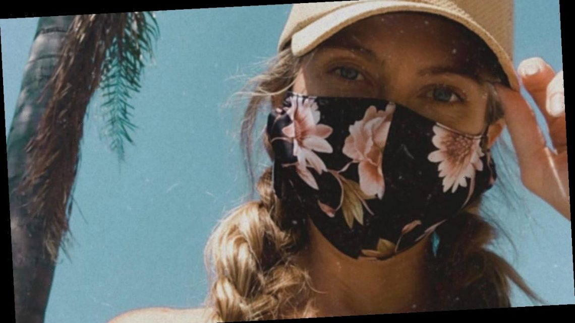 Face Masks for Exercising — Adidas, Reebok, Under Armour and More