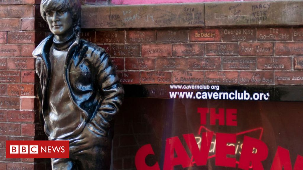 Cavern Club and LSO get share of £257m culture fund