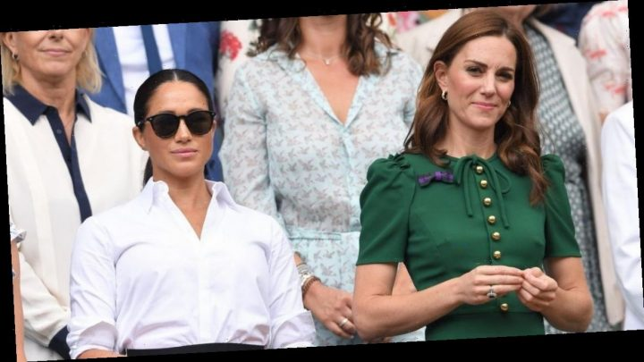 Prices of Kate Middleton and Meghan Markle's engagement rings have been revealed and one is '£255,000 more than the other'