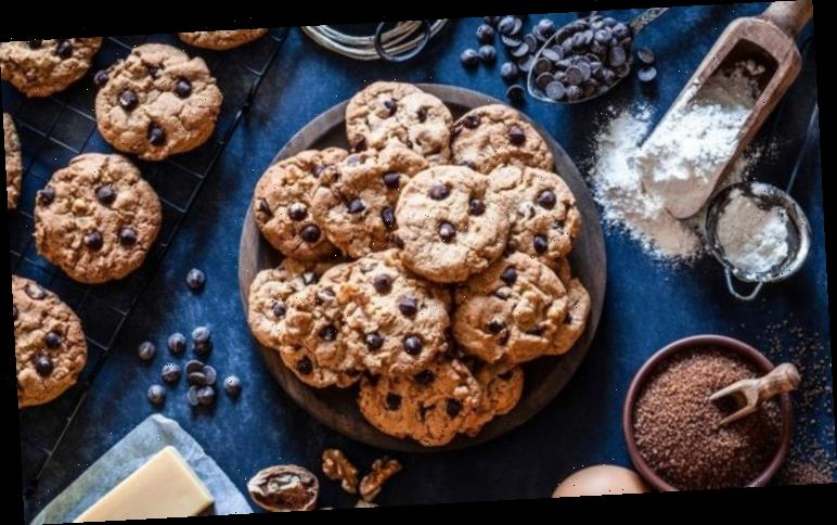 How to make cookies – Can you make cookies without eggs?