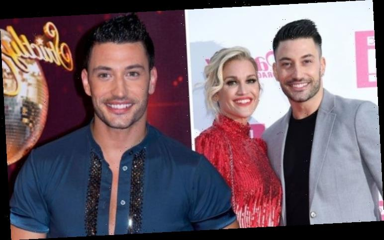 Giovanni Pernice girlfriend: Is the Strictly star in a relationship?