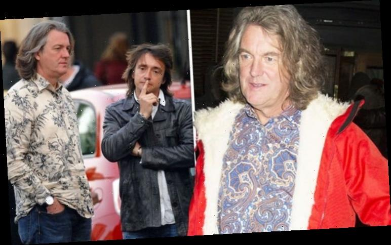 James May thrown out of pub after friend threatened by bouncer 'Still cross!'