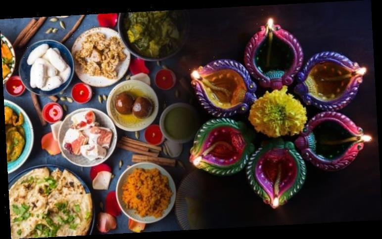 Diwali recipes: Five traditional foods to have this Diwali – recipe