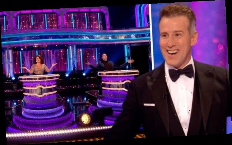 Anton du Beke is 'more authentic' than the other Strictly judges and 'balances' the panel