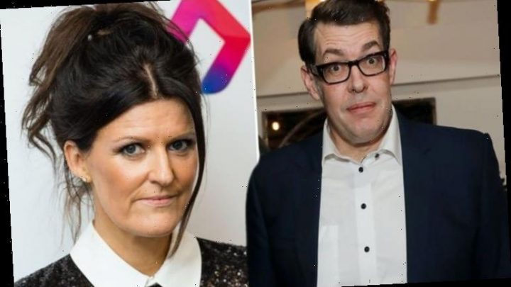 Richard Osman ignored by Gogglebox boss as he makes public plea to appear on show
