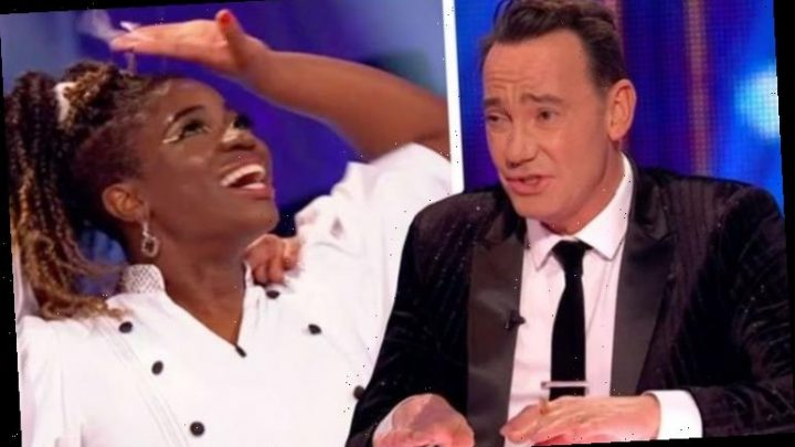 Clara Amfo 'secretly thrilled' by bad comments from Strictly judge Craig Revel Horwood