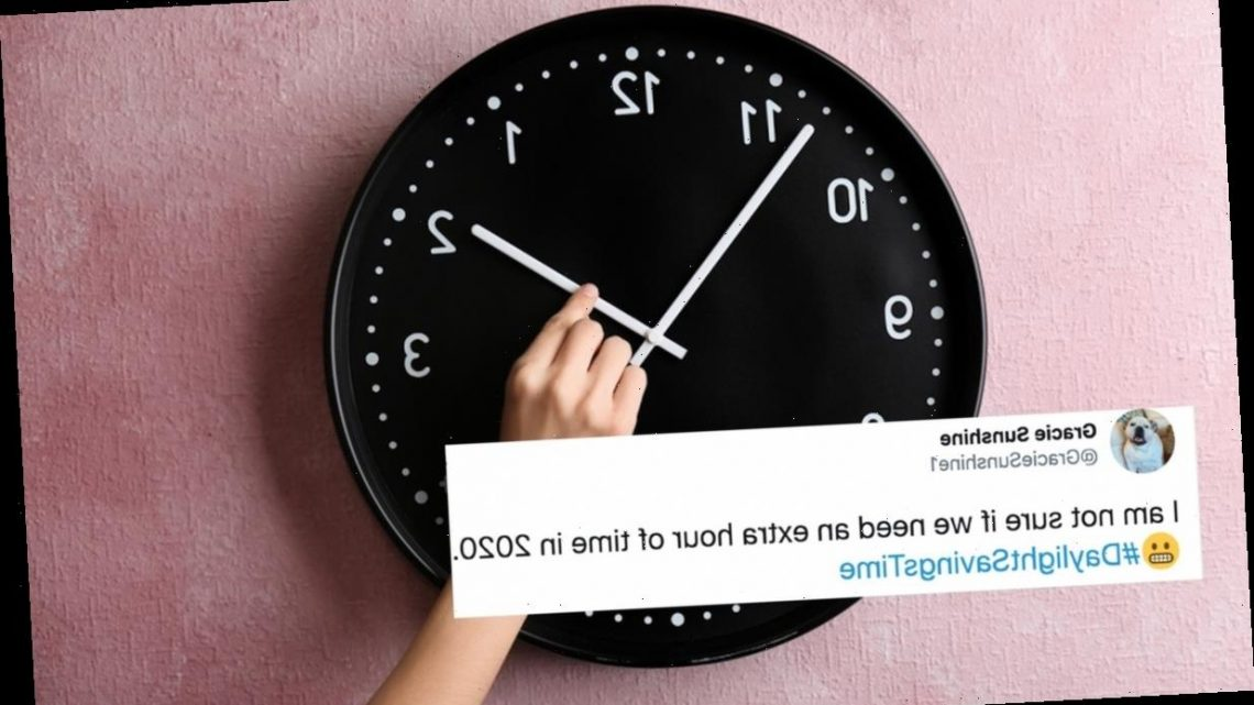 15 Daylight Saving Time Fall 2020 Memes That Are All About That Extra Hour