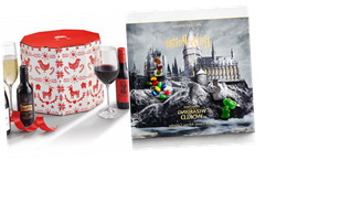 10 Best 2020 Advent Calendars For Adults & A Fun Holiday Countdown