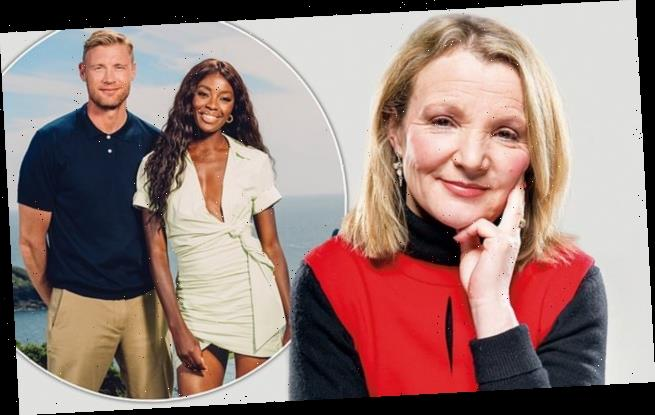 DEBORAH ROSS: Don't rock the boat? I wish they'd hurry up and sink it