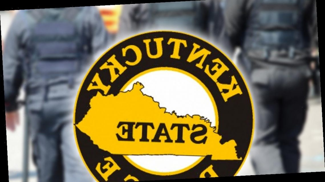 Kentucky State Police Used Hitler, Robert E. Lee Quotes for Training