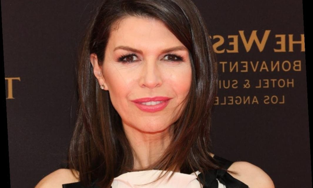 'General Hospital': Finola Hughes' Parenting Style Is Based Off of 1 Advice From Her Mom
