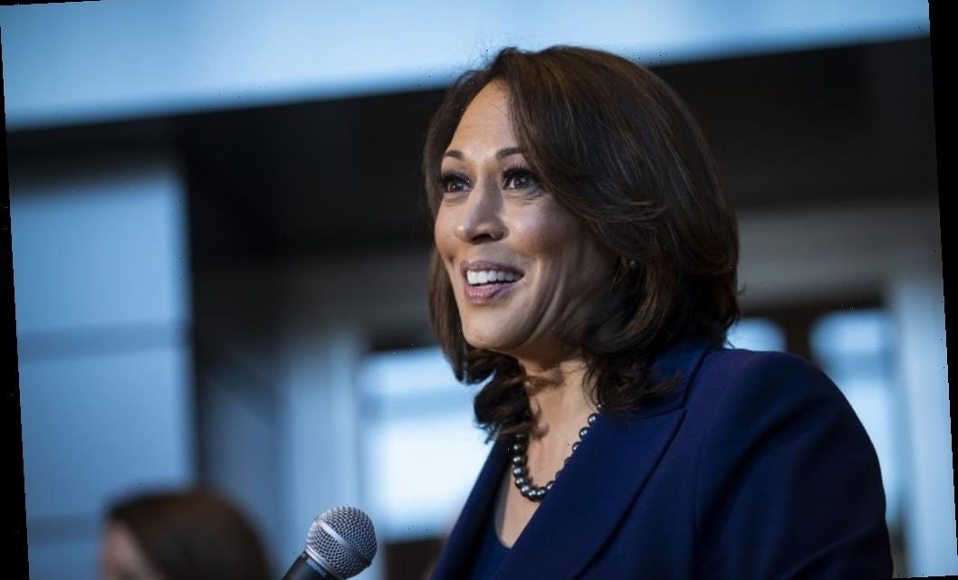 Kamala Harris' Net Worth and What the Democratic Vice-Presidential Candidate's Name Actually Means