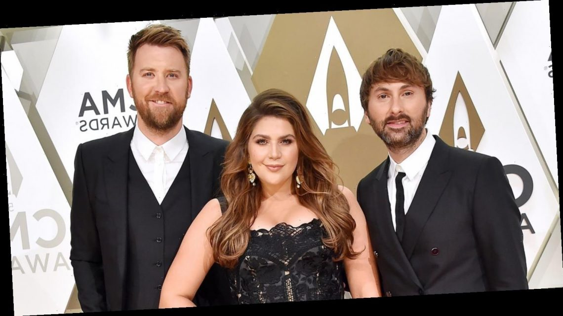Lady A Cancels CMA Awards Performance Due to COVID-19
