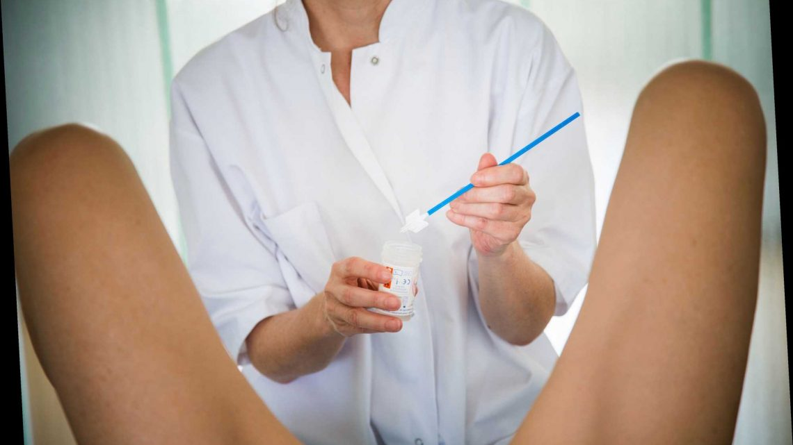 Million Brits at risk of cervical cancer, new stats show – the 5 signs to watch out for