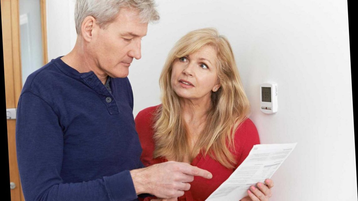Gas and electricity bills could rise by £21 a year to cover 'bad coronavirus debts'