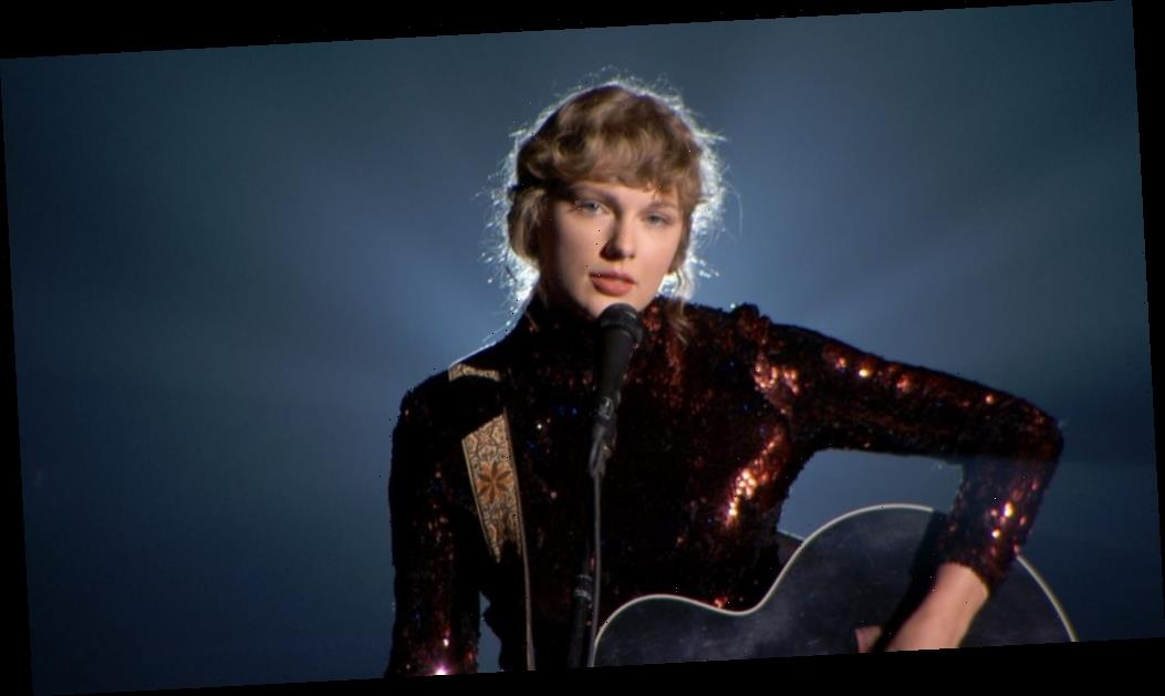 Can We Please Stop Talking About Taylor Swift's Bangs?