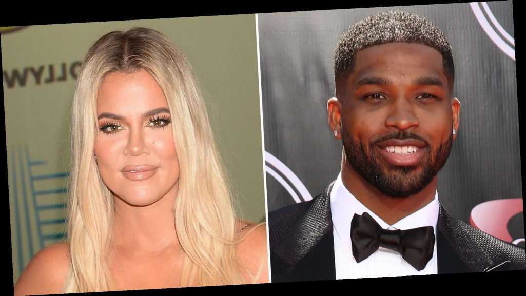 Tristan Thompson Gifts Khloe Kardashian Flowers After People's Choice Win