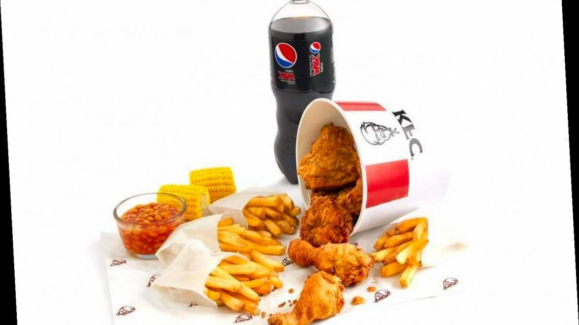 KFC slashes price of six-piece family feast in half to £7 – how to get it