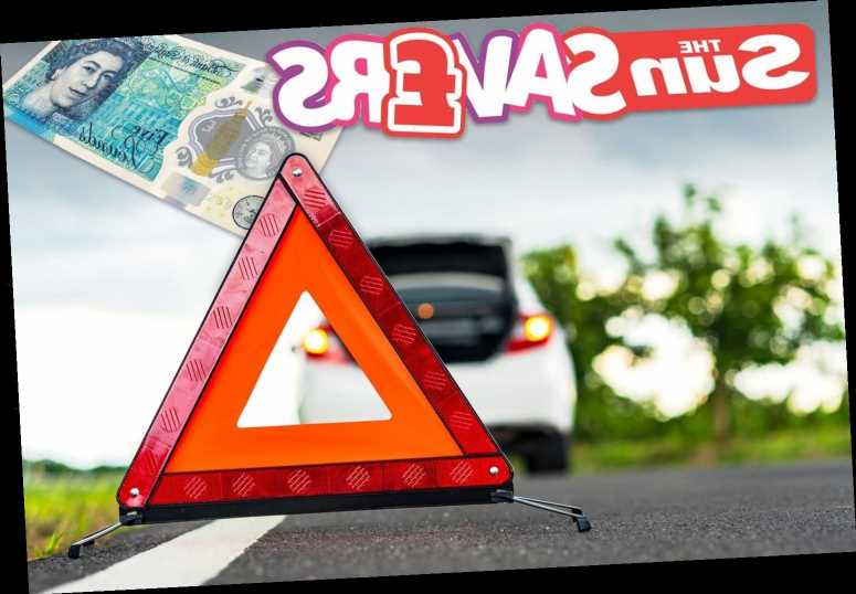Be prepared for your motor breaking down with our cash-saving tips