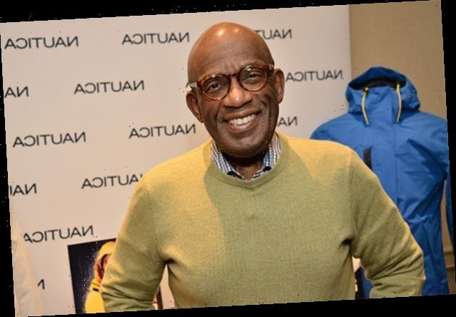 NBC News' Al Roker Diagnosed With Prostate Cancer