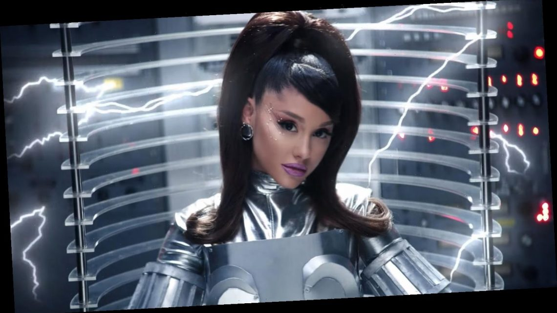 Ariana Grande Creates a Robot of Herself In '34+35′ Music Video – Watch Now!