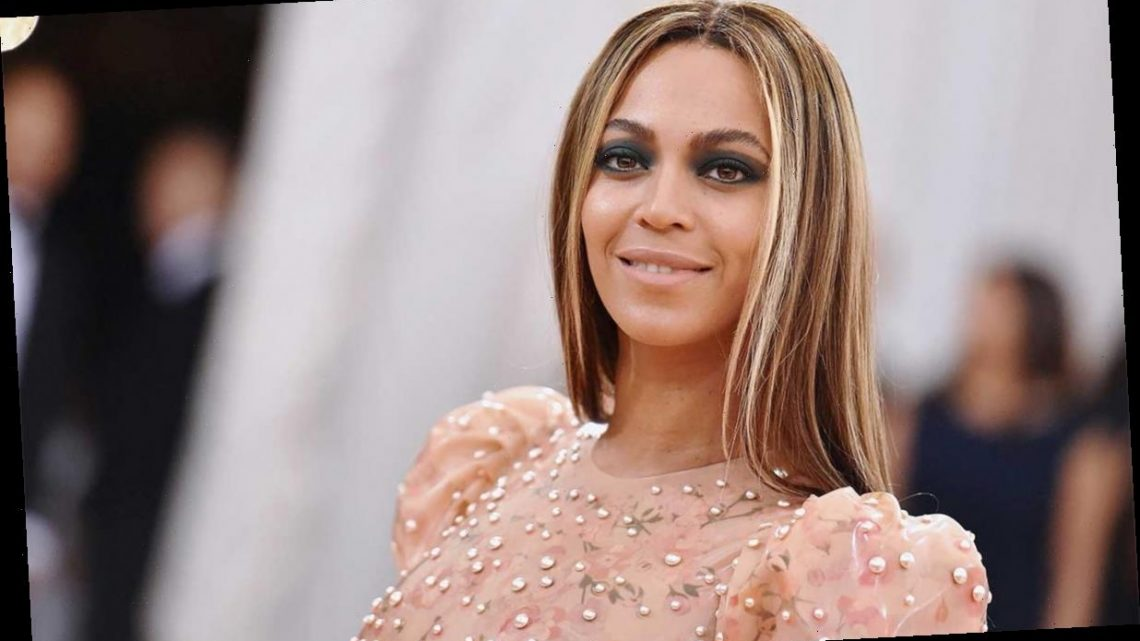 WATCH: Beyonce's £384k childhood home is just like everyone else's