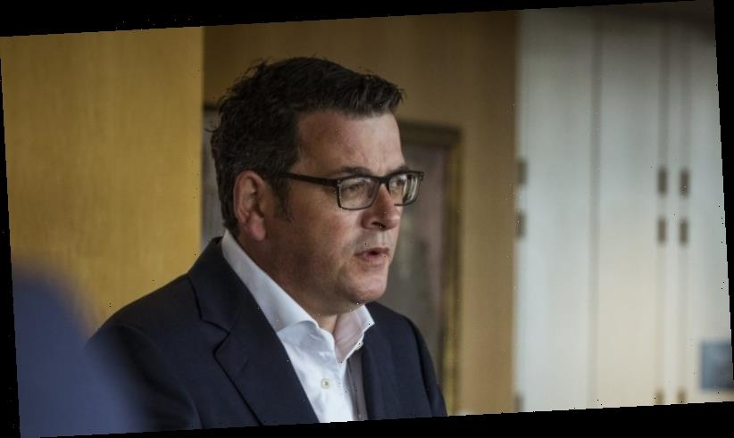 Watch live: Andrews faces public accounts and estimates committee