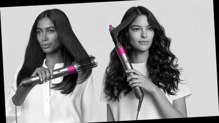 Dyson's Popular Airwrap Styler Is Officially the Lowest Price It's Ever Been on Amazon Right Now