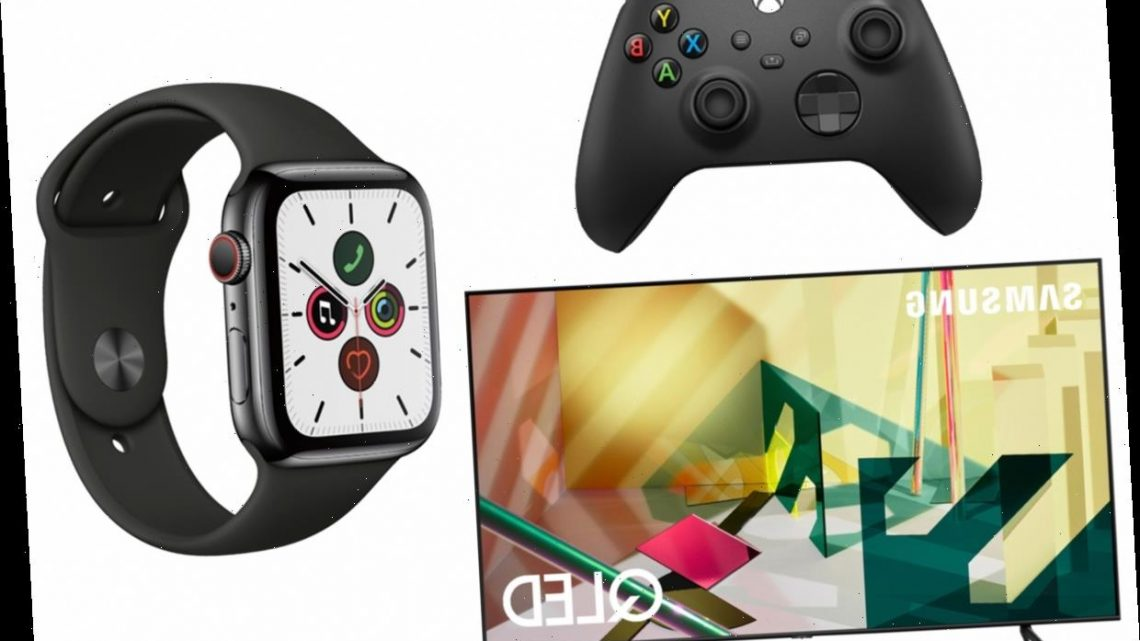 Black Friday Has Already Landed at Best Buy with Smart TVs, Nintendo Games, and More on Super Sale