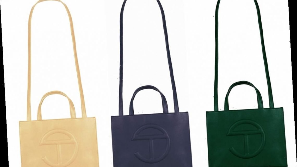 Oprah Made This Extremely Rare Bag Sell Out on Amazon — but It Just Came Back in Stock