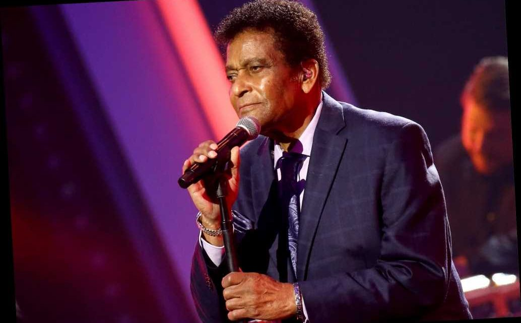 Charley Pride Accepts CMA Lifetime Achievement Award After Performing Duet with Jimmie Allen
