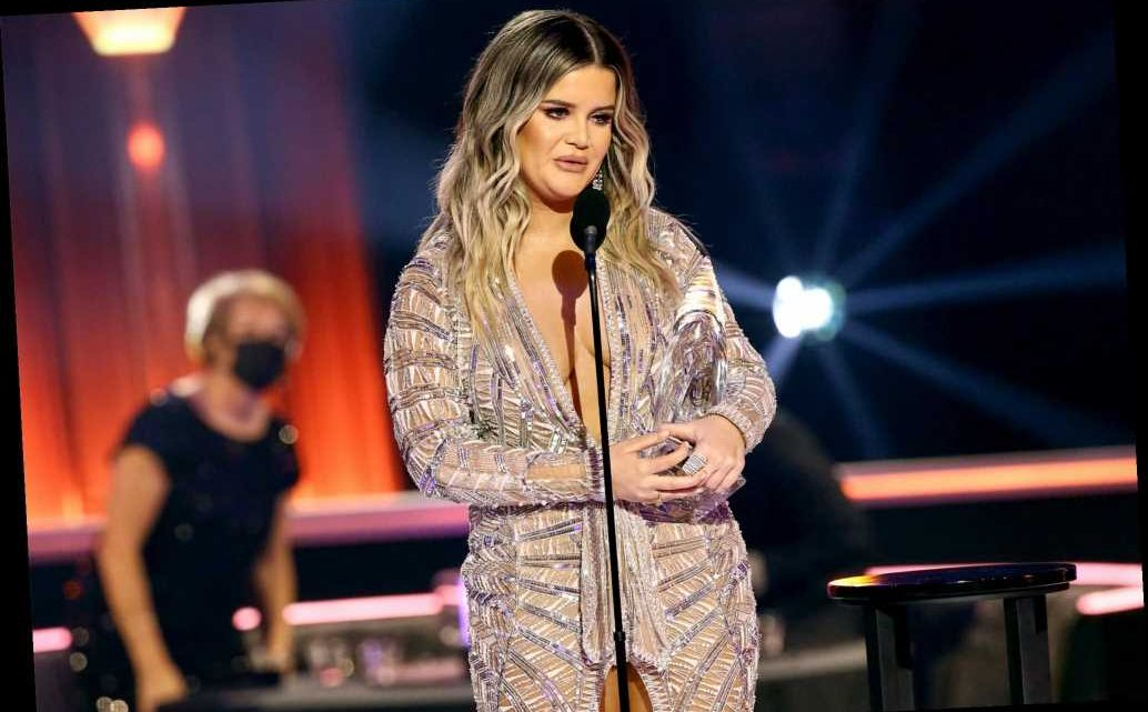 Maren Morris Celebrates Black Female Artists in CMA Acceptance Speech: 'I Hope You Know We See You'