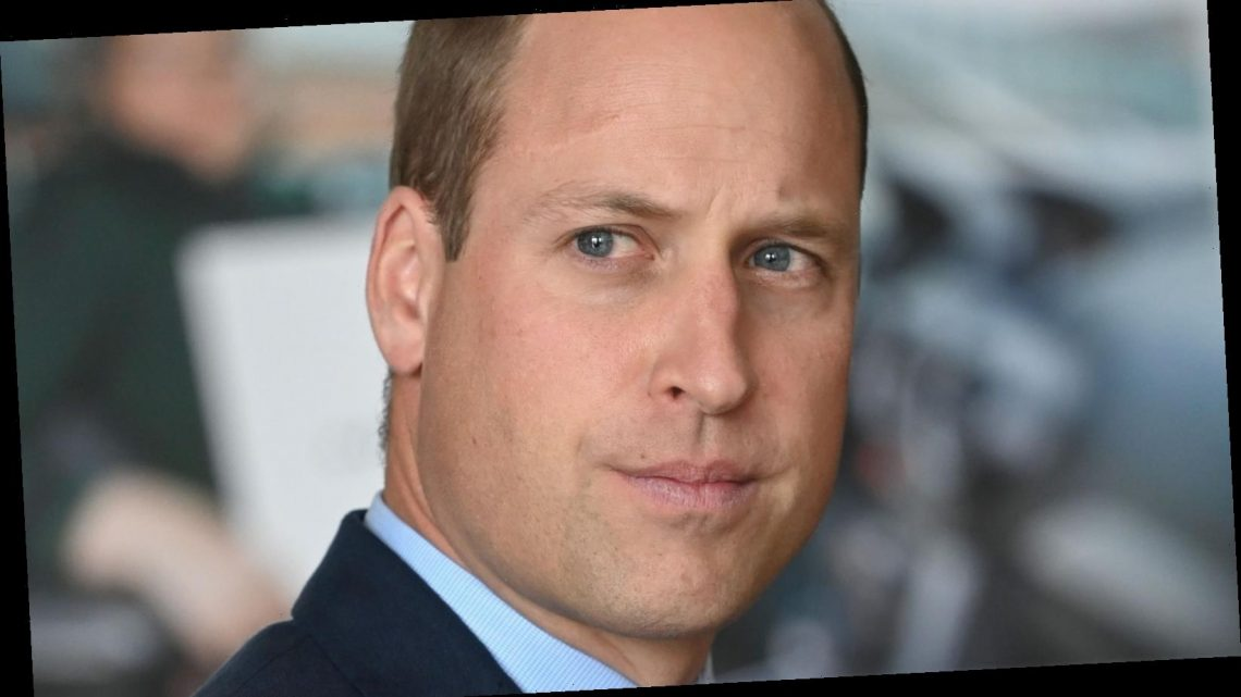 The tragic truth about Prince William