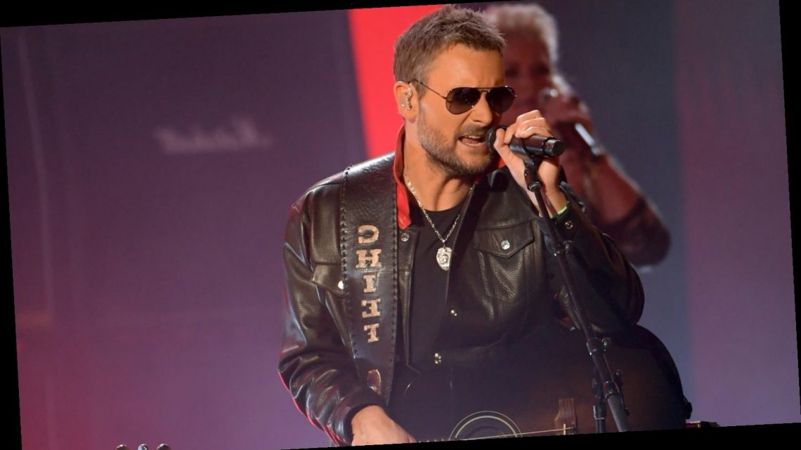 Why the CMA Awards Entertainer of the Year has fans seeing red