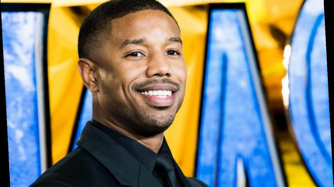 Michael B. Jordan Accepts 'Victory' Over Michael Jordan: 'Maybe He Will Have To Start Using His Middle Initial'