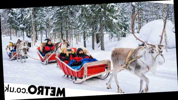 TUI cancels all 2020 holidays to Lapland
