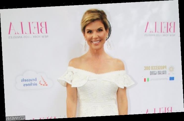 Lori Loughlin Already a 'Wreck' After First Few Days in Prison