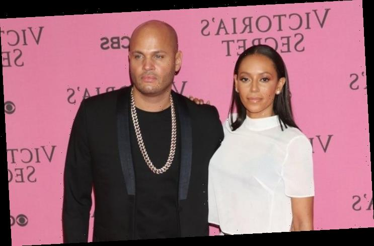 Mel B Says She Will Go Bankrupt If Judge Insists She Pay Ex-Husband $500K