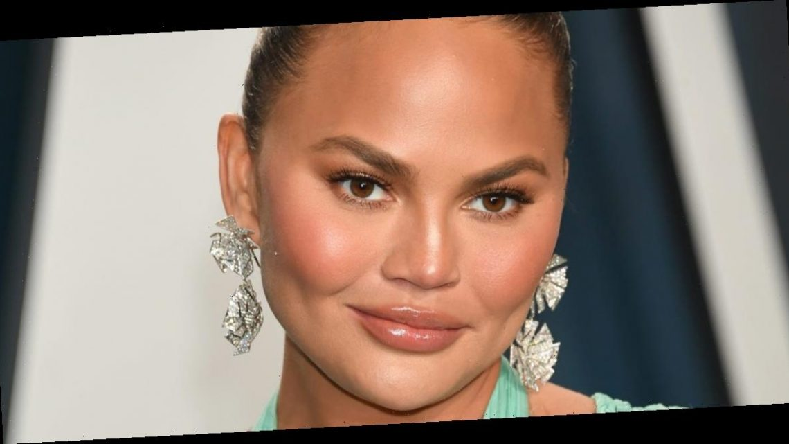 Chrissy Teigen shares the 'cutest' thing her daughter Luna did to honor her late brother Jack