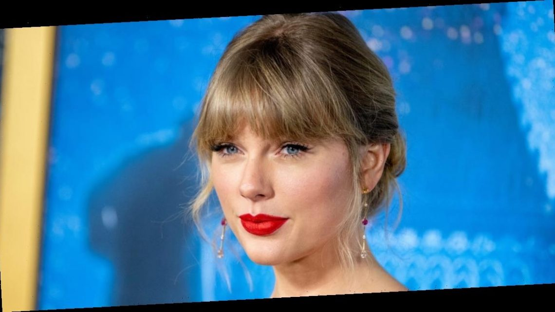 Taylor Swift's fans are scrambling to decode her latest post, and many think it means she's finished rerecording 'Red'
