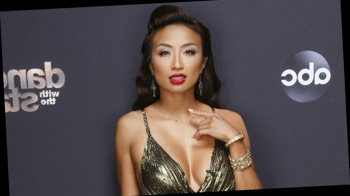 Jeannie Mai Hospitalized, Exits 'DWTS' Early Over Health Concerns