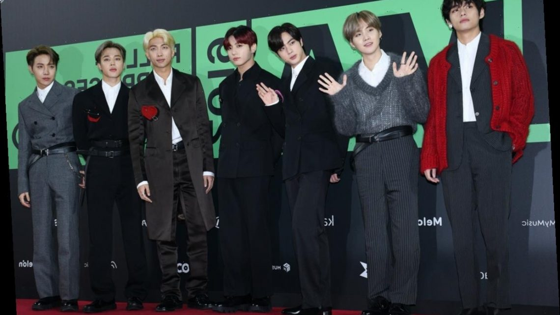 BTS Can Postpone Enlisting In The Korean Military Because Of This New Law