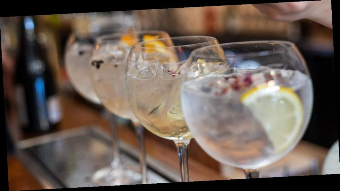 Gin company looking for tasters who will be paid in free bottles of booze